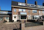Location vacances Noordwijk - Huisje Aan Zee B-1