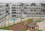 Hôtel Agadir - Zephyr Agadir-3