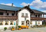 Location vacances Philippsreut - Pension Philippsreut &quote;Zum Pfenniggeiger&quote;-1