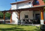 Location vacances Badacsonytomaj - Mandula Apartmanok-1