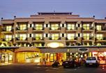 Location vacances Cairns - Il Palazzo Boutique Apartments Hotel-1