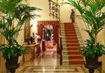 Hôtel Motta Sant'Anastasia - Liberty Hotel-3