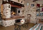 Location vacances Craon - Daudriere-4