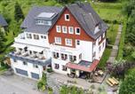 Hôtel Schluchsee - Haus Sommerberg-1