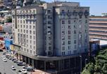 Hôtel Cape Town - Hyatt Regency Cape Town-1