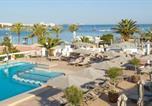 Hôtel Sant Antoni de Portmany - Bellamar Hotel Beach & Spa-1