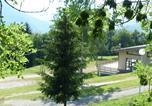 Hôtel Pied des pistes Gresse en Vercors - Les Aveilles-1