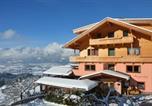 Location vacances Reith im Alpbachtal - Alpengasthof Pinzgerhof-1