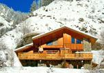 Location vacances Champagny-en-Vanoise - Modern Chalet in Champagny-en-Vanoise near Ski Area-2