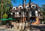 Location vacances Mielno - Willa Gryf-2
