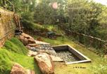Villages vacances Munnar - Bamboo Dale-2