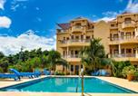 Location vacances  Belize - Lake Villas-1