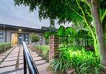 Location vacances Pretoria - Murray Street 137 Guesthouse-2