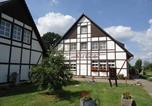 Hôtel Gülzow - Landhotel Rosenhof-1