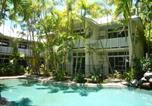 Hôtel Port Douglas - Port Douglas Retreat