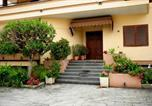 Hôtel Casapulla - Civico 34-1