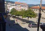 Location vacances Miño - Hospedaje Norte-4