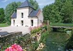 Location vacances Mailly-Maillet - Holiday home Grande Rue J-857-3