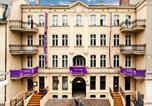 Hôtel Pologne - Blooms Boutique Hostel-4