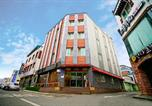 Hôtel Jeonju - Norijam Hanok Hotel