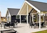 Location vacances Eskilstrup - Five-Bedroom Holiday home in Idestrup 4-1