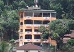 Hôtel Sri Lanka - Majestic Tourist Hotel-1