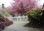 Location vacances Vancouver - Gordon's Guest House-4