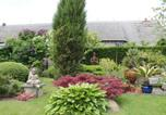 Location vacances Wittenbeck - Comfortable Apartment in Hinter Bollhagen near the Sea-3