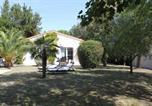 Location vacances Vaux-sur-Mer - Les Revolins - Magnifique maison de vacances a 150m de la plage!-3