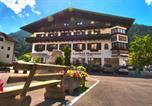 Hôtel Rauris - Hotel Restaurant Platzwirt-1