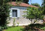 Location vacances Dubrovnik - Kuća Za Odmor Isabella-3
