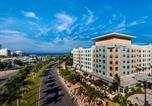 Hôtel Porto Rico - Hyatt House San Juan-1