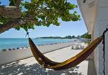Location vacances  Bahamas - Ocean Paradise-4