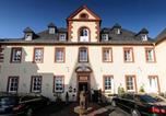 Hôtel Dreis-Brück - Schloßhotel Kurfürstliches Amtshaus Dauner Burg-2