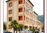 Hôtel Province de Vicence - Hotel Ristorante Fratelli Zenari-1