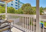 Location vacances Belleair Beach - Charming short stay unit that sleeps four and is just steps to the beach Sr104-2