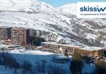 Location vacances Rhône-Alpes - Skissim Classic - Residence Cosmos-1