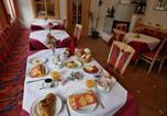 Hôtel Castelrotto - Appartmenthotel Residence Elvis-2