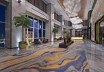 Hôtel Yantai - Wanda Vista Yantai-4