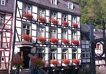 Hôtel Butgenbach - Zum Stern-1