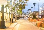 Location vacances Marina del Rey - Corporate Suites - Walk to Famous Venice Beach Boardwalk-2