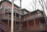 Location vacances Blue Ridge - Jordan Lodge-2