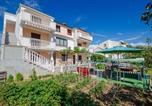 Location vacances Lopar - Apartment Branko-1