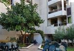 Hôtel Antibes - Résidence Couleurs Soleil, Juan les Pins-3