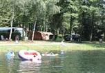 Camping Vosges - Domaine des Messires-4
