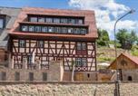 Hôtel Weinheim - Landhotel Lammershof-2