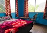 Location vacances Rishikesh - Holistic stay with Yoga sessions-2