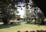 Hôtel Katoomba - Titania Motel-4