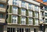Hôtel Sanxenxo - Hotel Plaza-1