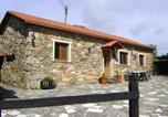 Location vacances  La Corogne - Stone Cottage Rustica-1
